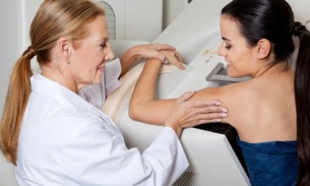 Women More Likely to Use Other Preventive Health Services After Mammography