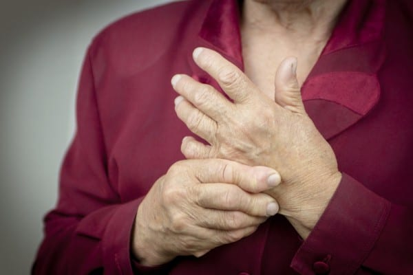 Musculoskeletal Ultrasound May Detect Inflammation Levels, Predict Future Joint Erosion in RA