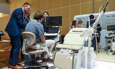 Samsung Medison Unveils New Ultrasound Technologies