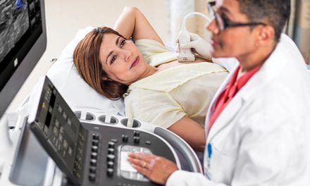 Philips Debuts Integrated Breast Ultrasound Technology
