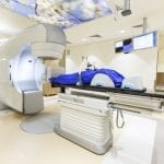Study: High-Dose Radiation Therapy Improves Survival in Patients Once Deemed Incurable