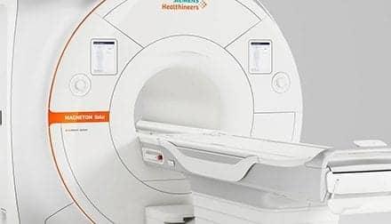FDA Clears Siemens Healthineers' 1.5T MRI Scanner