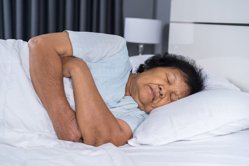 MRI Demonstrates How Snoring Poses Greater Cardiac Risk to Women