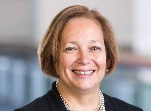 Dr. Valerie Jackson Named President of RSNA