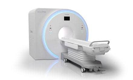 FDA Clears Canon Medical's Vantage Orian 1.5T MRI Scanner