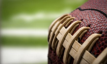 News from RSNA: Playing Youth Football Could Affect Brain Development