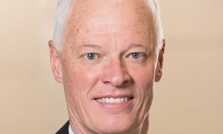 Dr. James Borgstede Named President-Elect of the RSNA Board