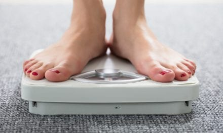 News from RSNA 2018: Weight Loss Procedure Shrinks Both Fat and Muscle
