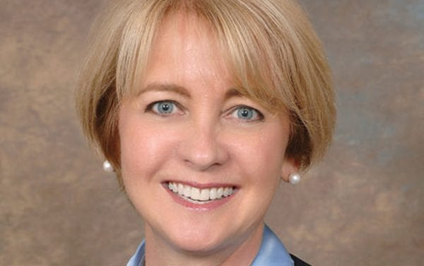 Dr. Mary C. Mahoney Named Chair of the RSNA Board