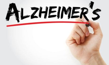 Federal Grant to Fund Study of Potential Imaging Biomarker for Alzheimer's