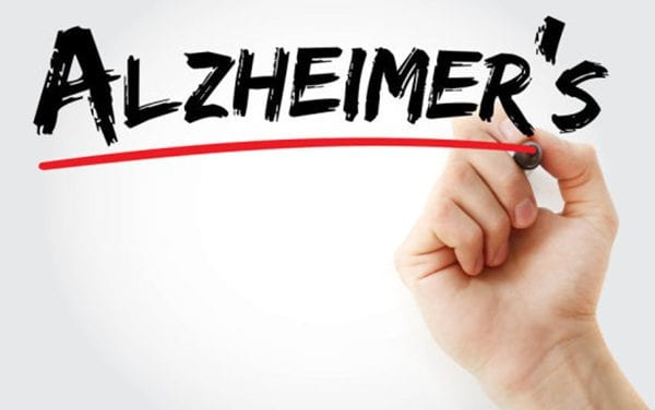 Brain Iron Accumulation Linked to Cognitive Decline in Alzheimer's Patients