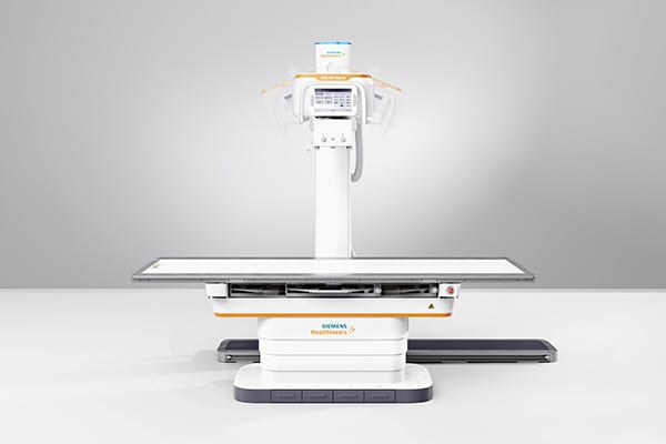 FDA OKs Siemens Healthineers' Multix Impact Digital X-ray System
