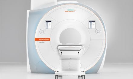 Texas Facility Acquires First U.S. Magnetom Sola MRI Scanner