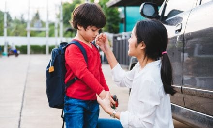 fMRI Shows Brain Response to Mom's Voice Differs in Kids with Autism