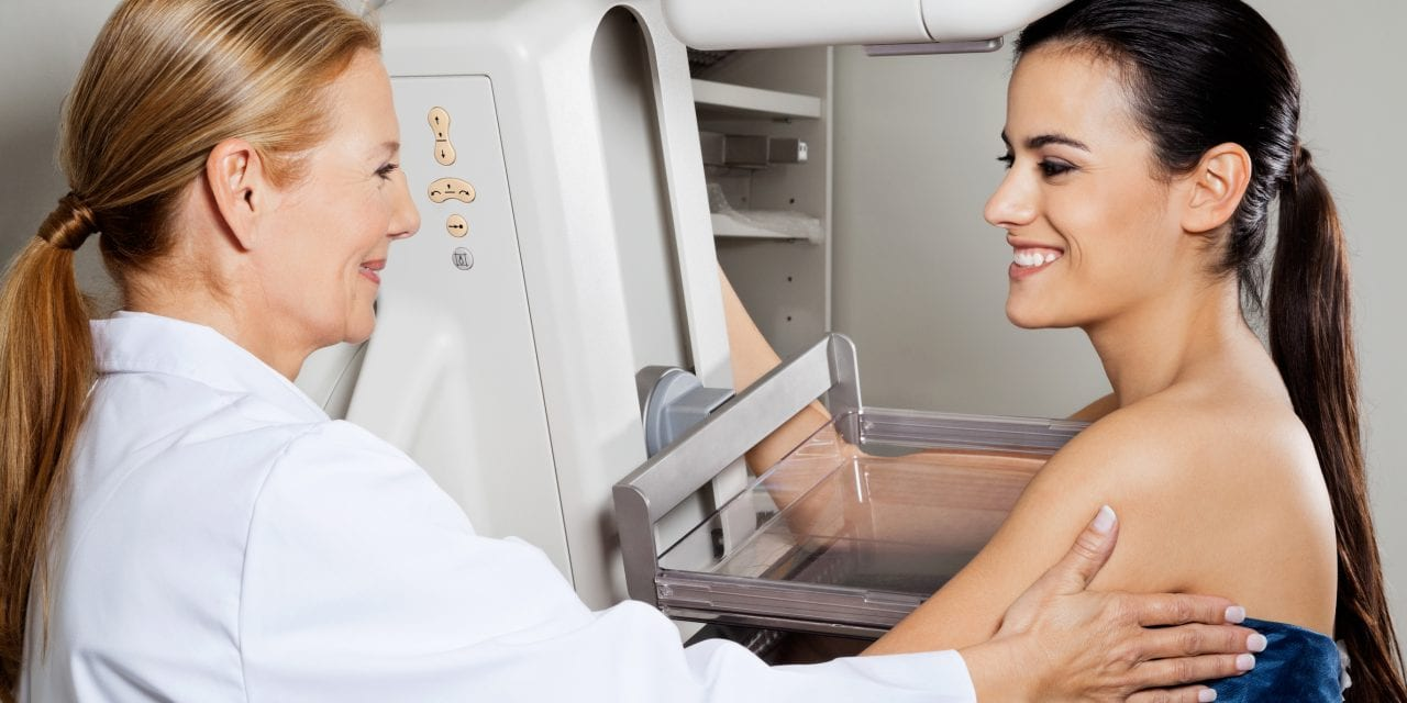 FDA to Modernize Breast Cancer Screening and Information