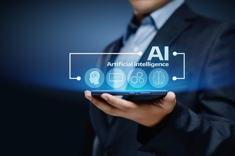 AI Won't Replace Radiologists, But It Will Change Their Work. Here's How