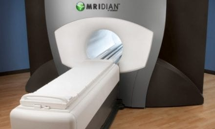 1,000th Patient Treated at World's First MRIdian Center