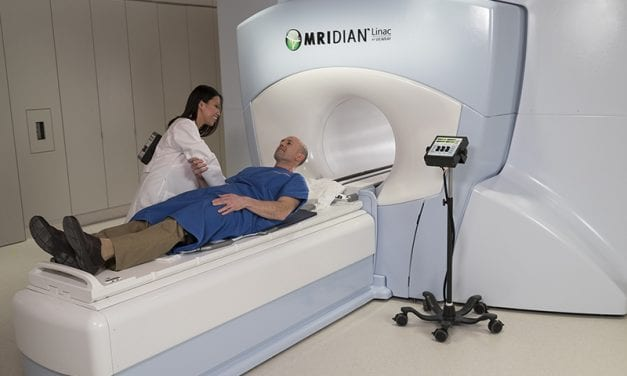 MRI-Guided Radiotherapy to be Highlighted at AAPM 2019