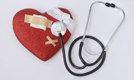 Greater Left Ventricular Mass Increases Risk of Heart Failure