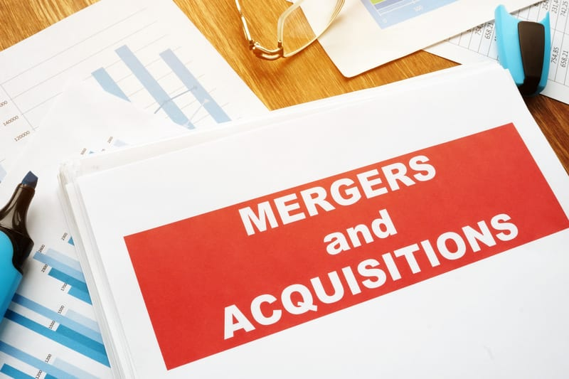What You Need to Know About Radiology's Mergers and Acquisitions
