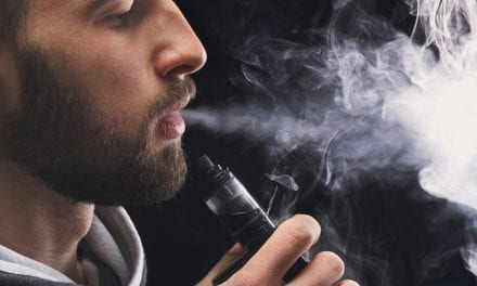 MRI Uncovers More Dangers of Vaping