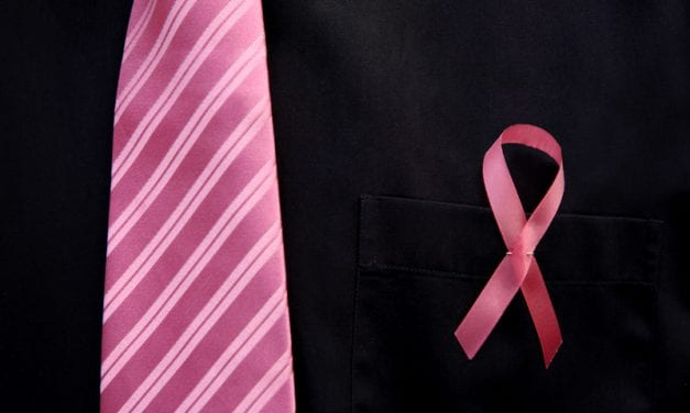 Screening Mammography Could Benefit Men at High Risk of Breast Cancer