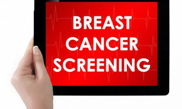 ACR Offers Toolkit for Talking to Patients About Breast Cancer