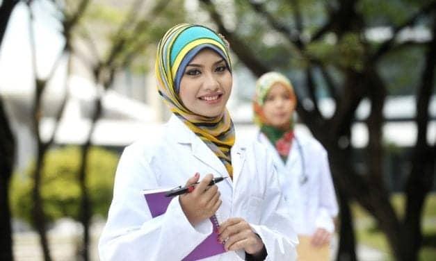 ACR Internship to Engage Underrepresented Minorities and Women in Radiology