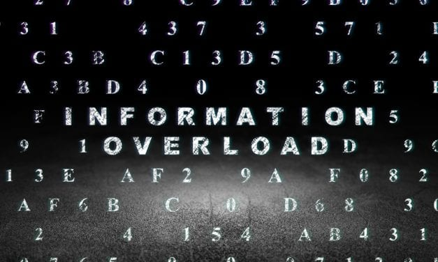 AI Can Help Radiologic Technologists Struggling with Information Overload