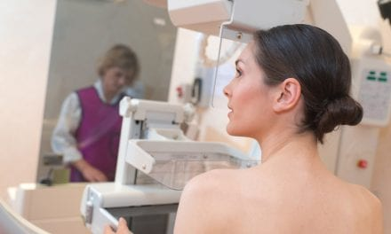 National Study Examines U.S. Mammography Screening Rates during COVID-19 Pandemic