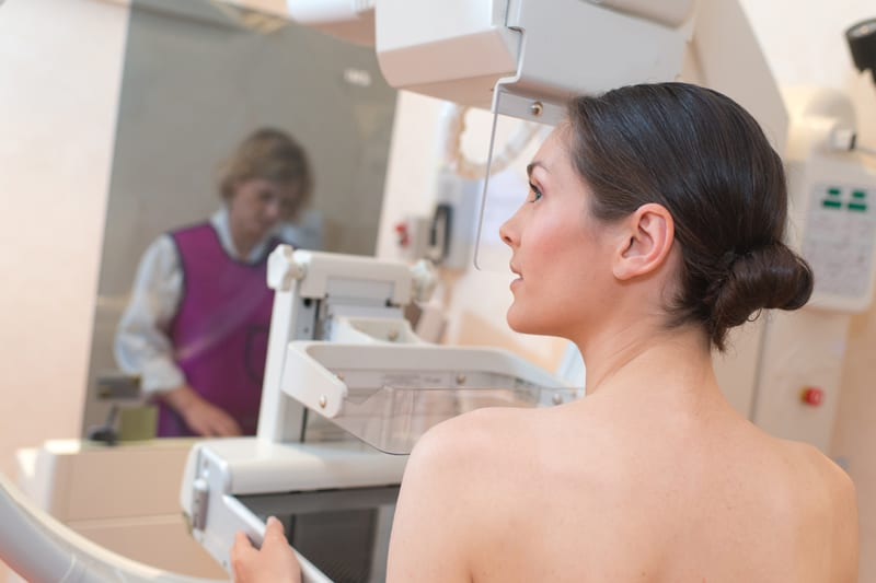 A Million-Dollar Marketing Juggernaut Pushes 3D Mammograms