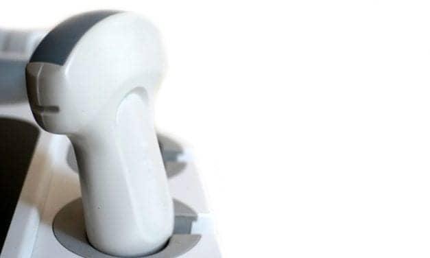 Contrast-Enhanced Ultrasound Predicts Cirrhotic Nodule Transformation