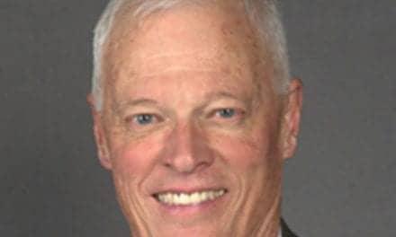 Dr. James P. Borgstede Named RSNA Board President