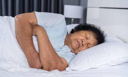 MRI Reveals How Tongue Fat Affects Sleep