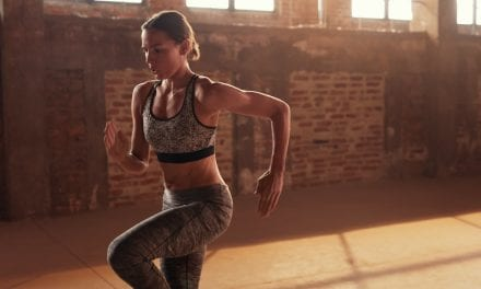 Exercise Boosts Blood Flow to the Brain, MRI Study Finds