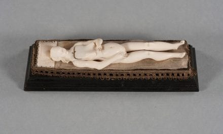 Imaging Uncovers Secrets of Ivory Manikins