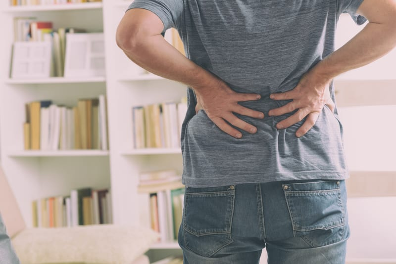 Low Back Pain Accounts for a Third of New Emergency Imaging in the U.S.