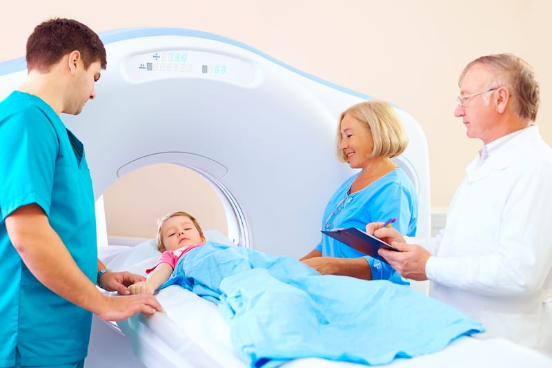 Black and Latinx Children Less Likely to Get Diagnostic Imaging During Emergency Visits to Children's Hospitals