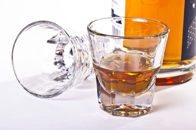 MRI Shows How Family History of Alcoholism Affects Brain
