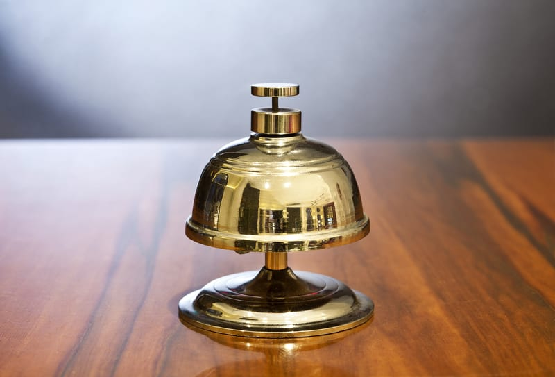 Is It Time to Stop Ringing the Cancer Bell?