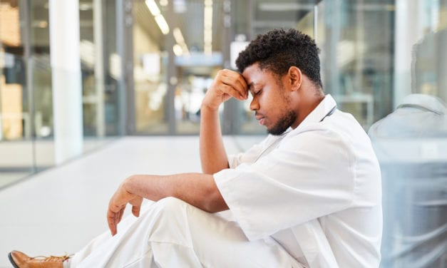 The Joint Commission Releases Guide to Promote Hospital Staff Mental Health amid COVID-19