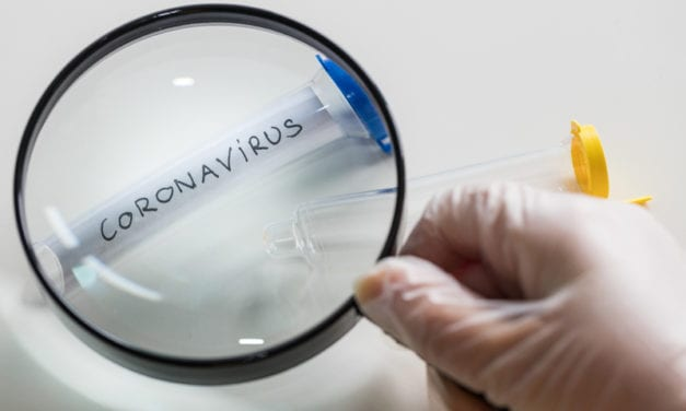 U.S. Doctors Find New Clues That Could Lead to Quicker  COVID-19 Diagnosis