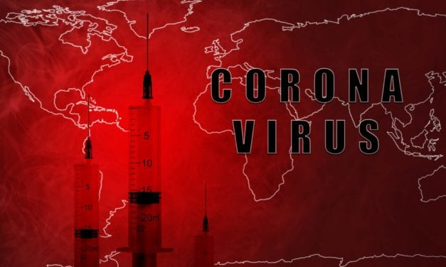 You're Likely to Get the Coronavirus