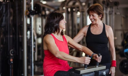 Physical activity Improves Radiation Therapy Symptoms