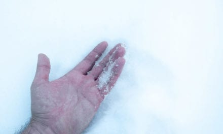What Interventional Radiologists Need to Know About Frostbite and Amputation