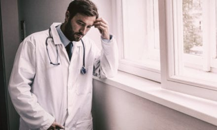 Keeping Coronavirus Out When a Doctor Comes Home