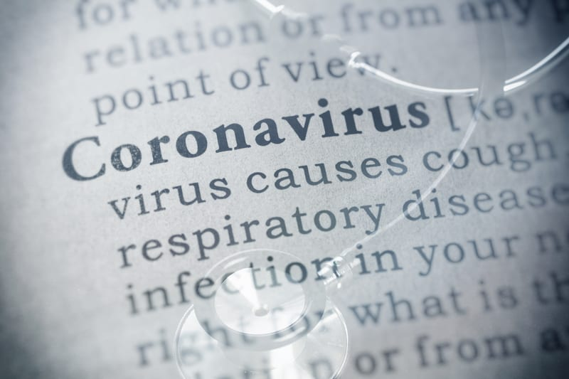 Chinese Researchers Detail Chest CT Findings in COVID-19 Pneumonia