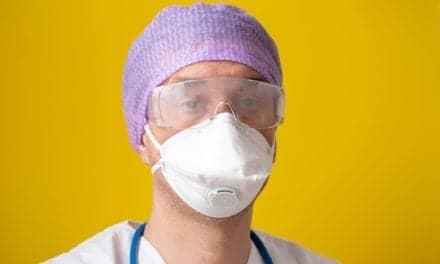SNMMI Encourages Legislators to Ensure Accessibility to PPE