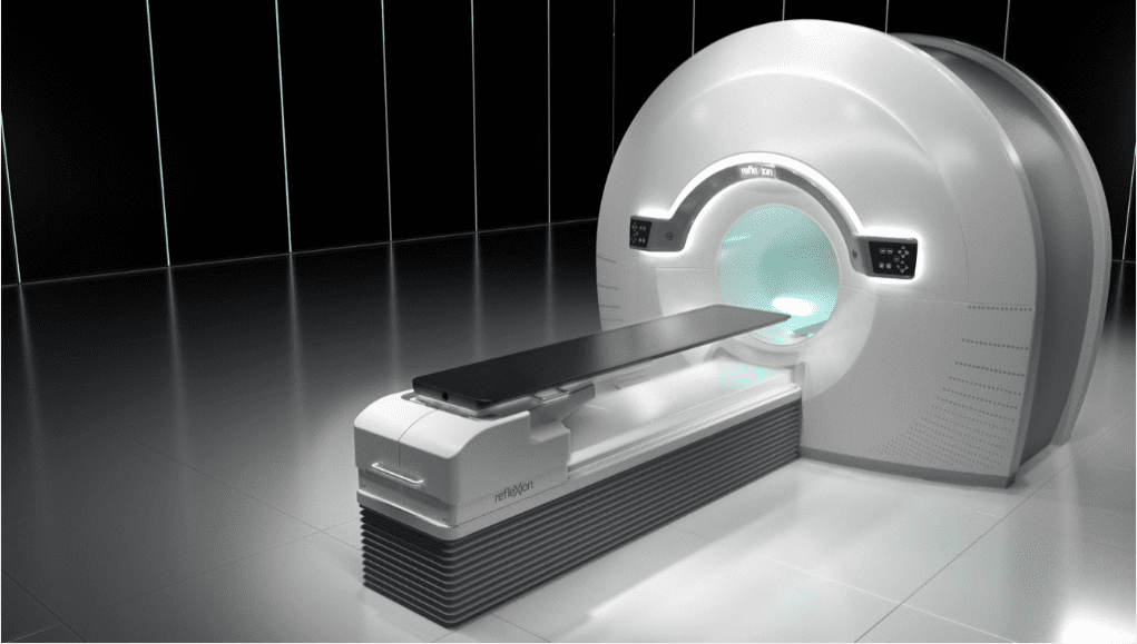 Innovative Scanner Combines PET and Radiotherapy for Targeted Treatments