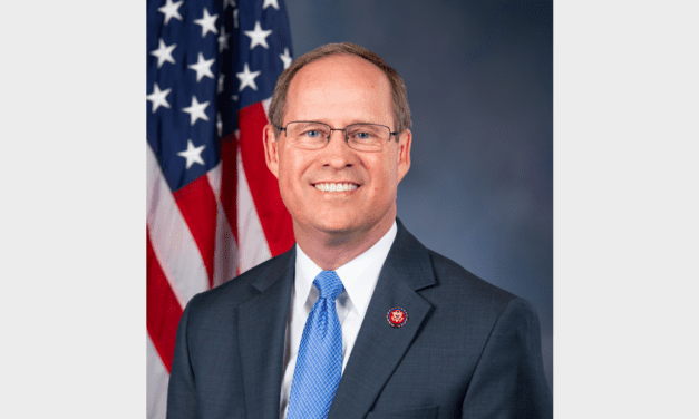 Congressman Greg Murphy, MD, Supports Medicare Diagnostic Radiopharmaceutical Payment Equity Act